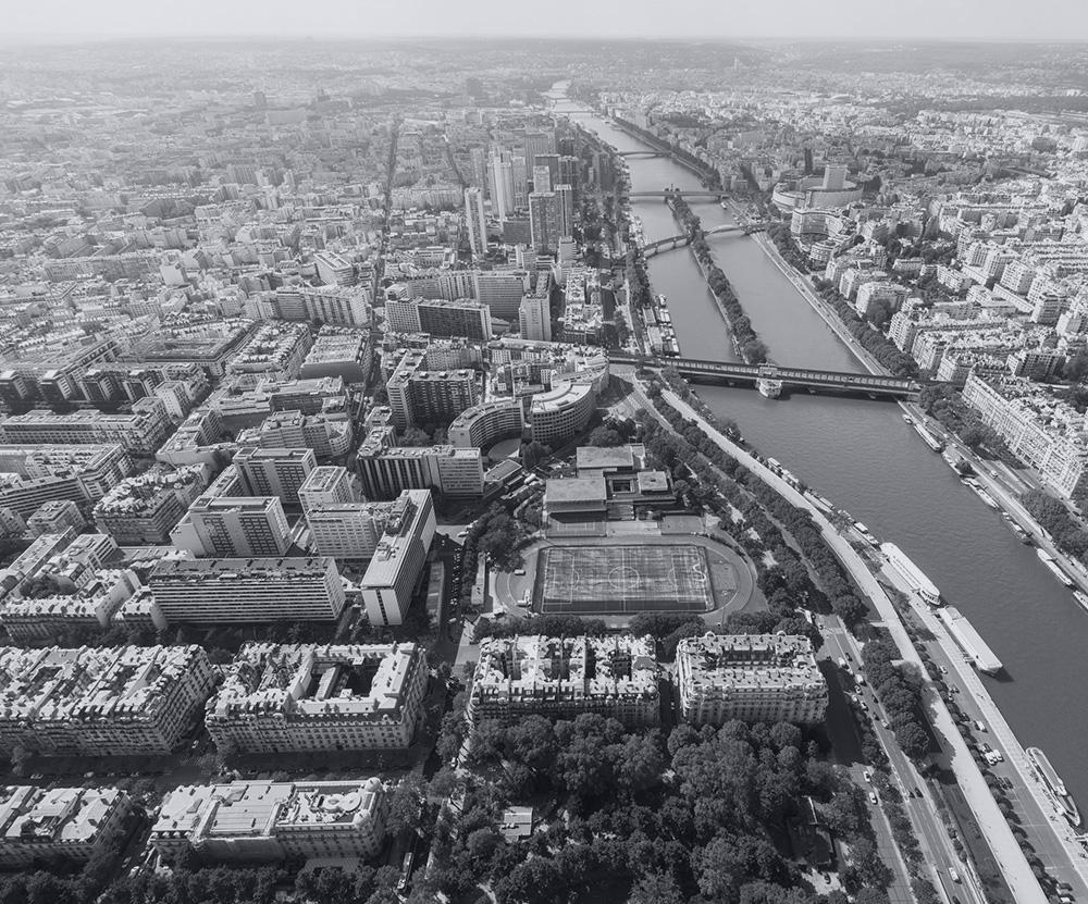 Vue ville de toulon pour représenter l'achat d'un terrain